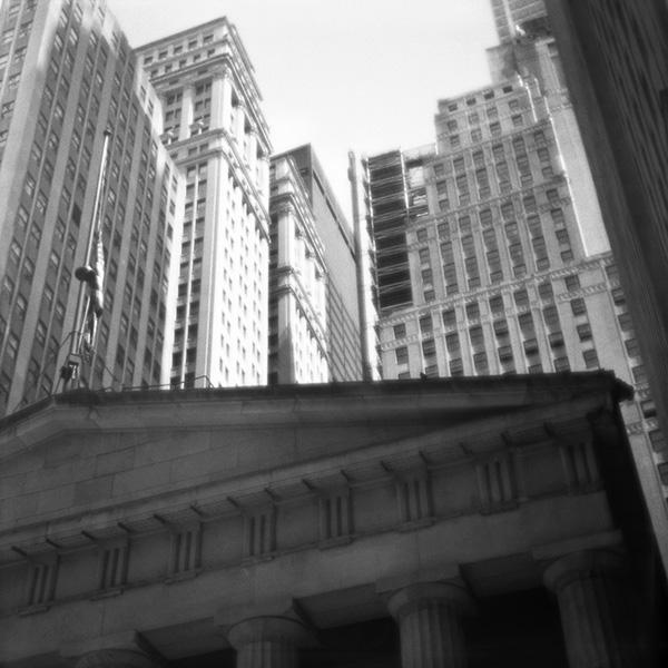 stadtreisen, new york, photography