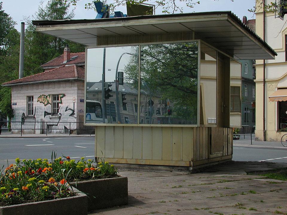 dernier cri, K&K Kiosk, 2004